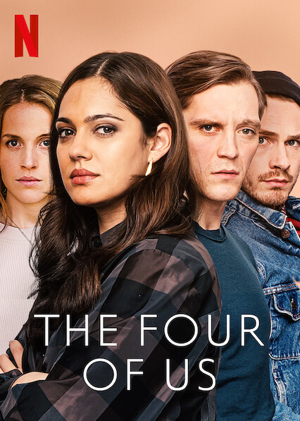 The Four of Us on Netflix USA